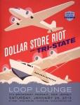 Loop Lounge 1/26/13 Flyer