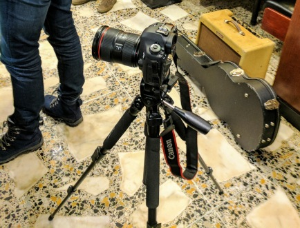 High Quality Camera!